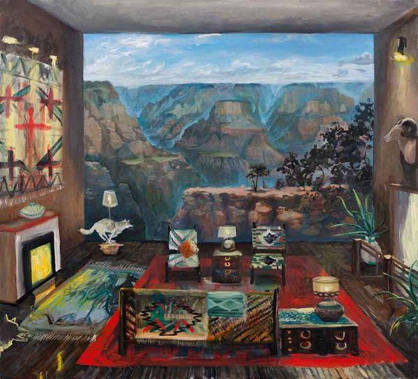 Visions West Gallery :: John Defeo
