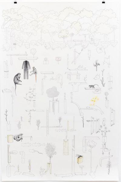 Visions West Gallery :: HUMBERTO RAMÍREZ